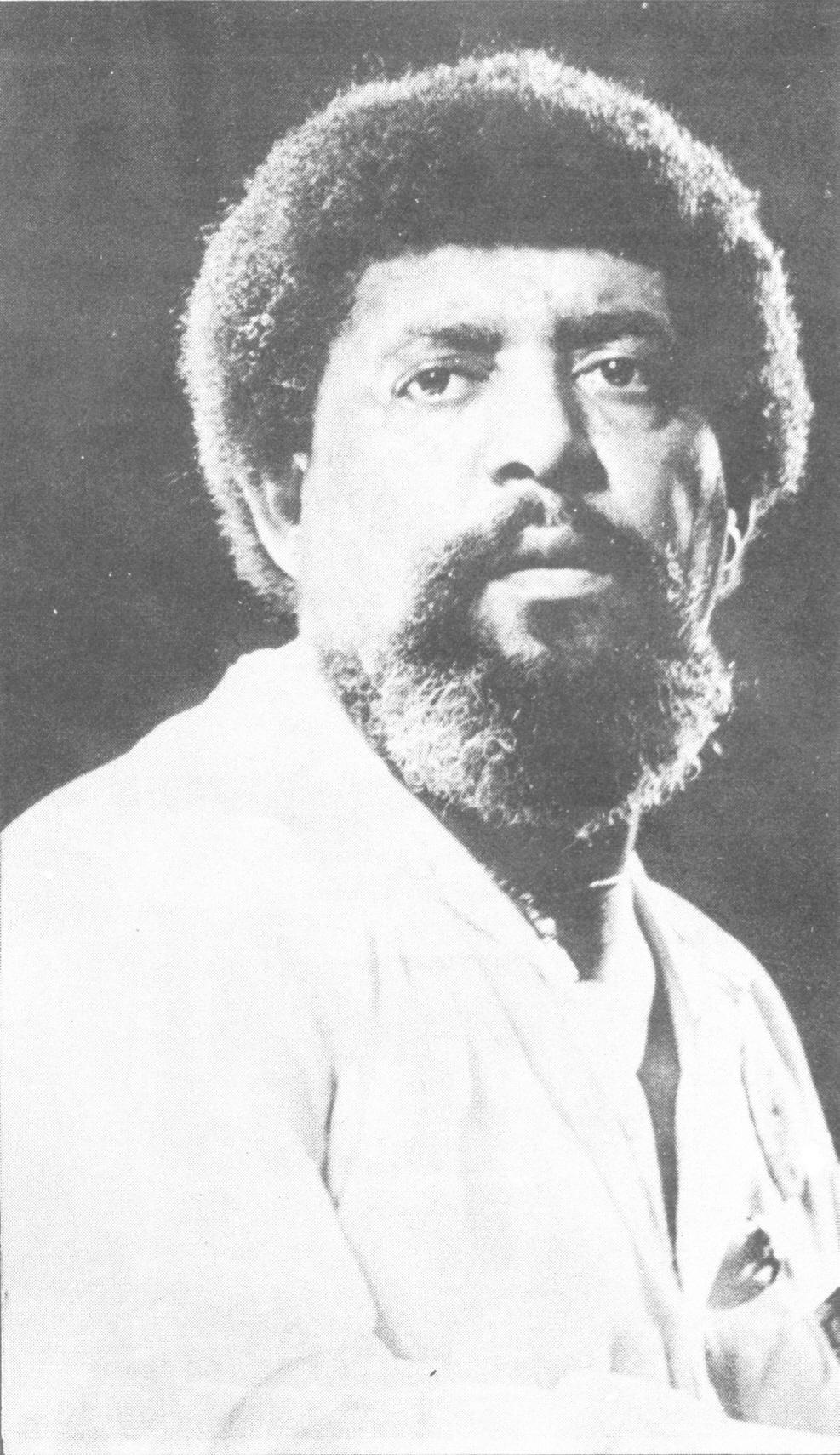 Rubén Rada en 1983.