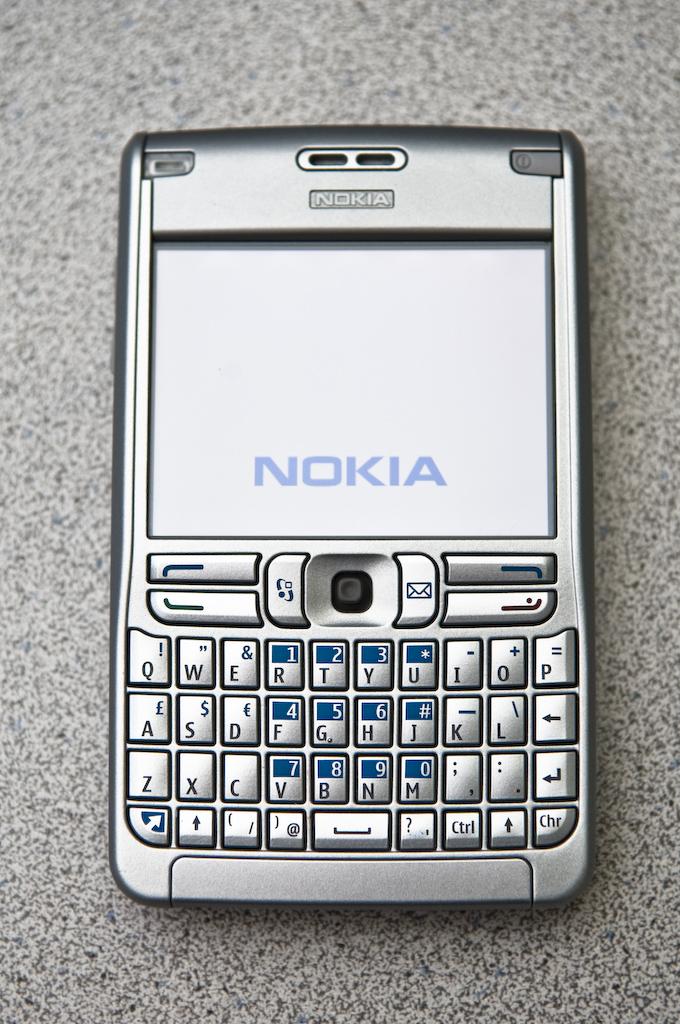 DE NOKIA E65 WIFI 3G TÉLÉCHARGER REASEAUX