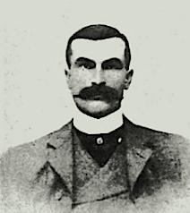 Selwyn Francis Edge