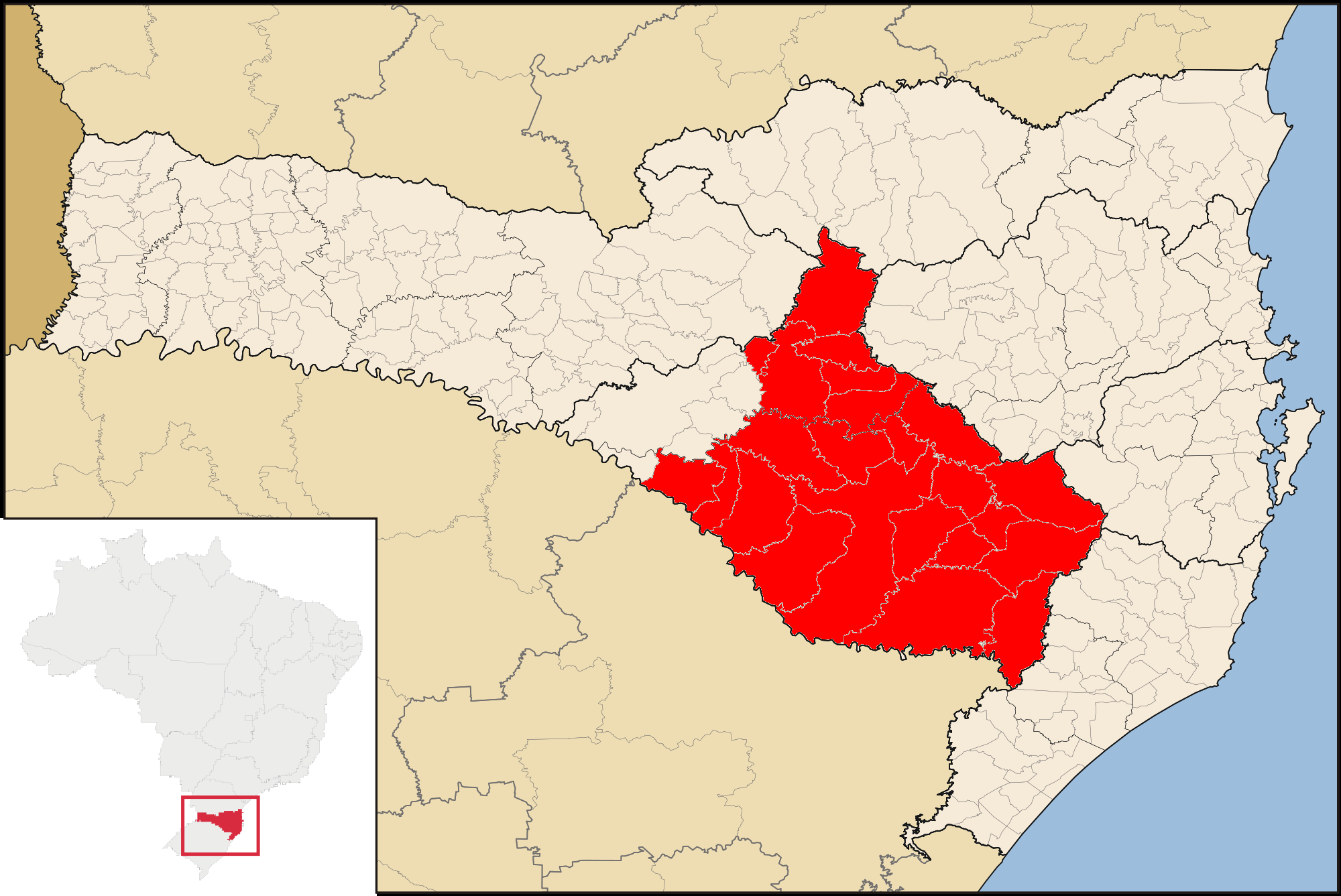 FileSantaCatarina RM Lagespng Wikimedia Commons - Lages map