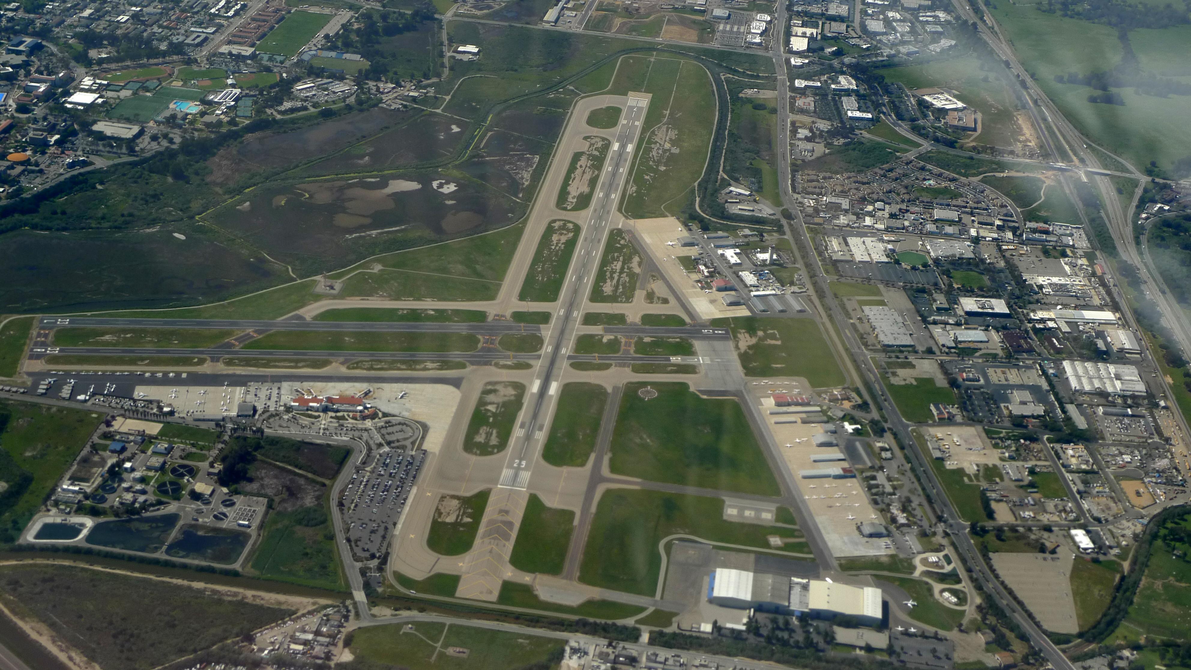 Santa Barbara Municipal Airport Wikiwand