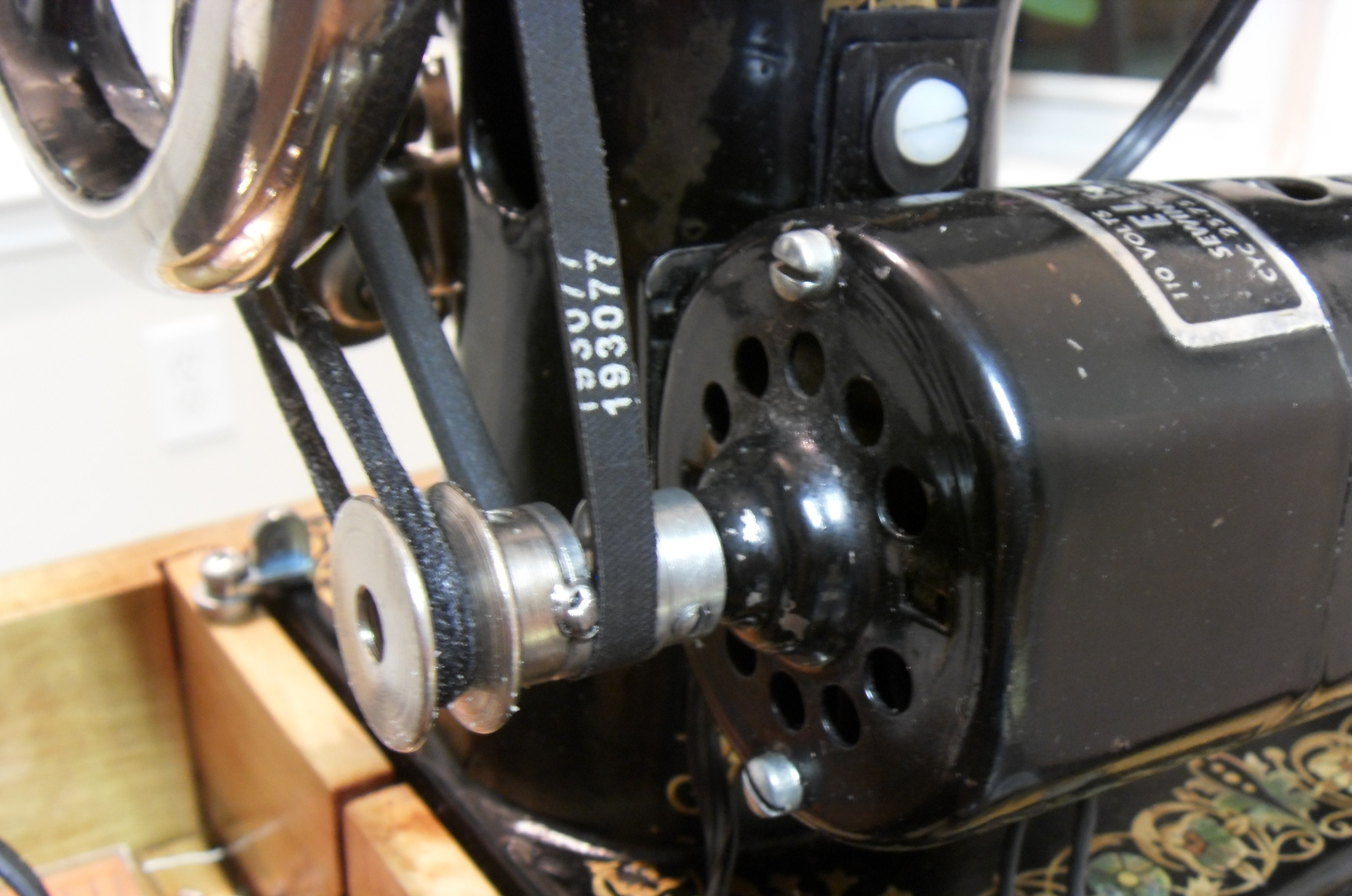 Singer Model 27 And 127 Wikiwand