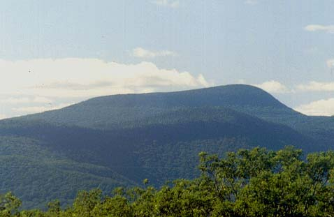 Slide Mountain Ulster County New York Wikipedia