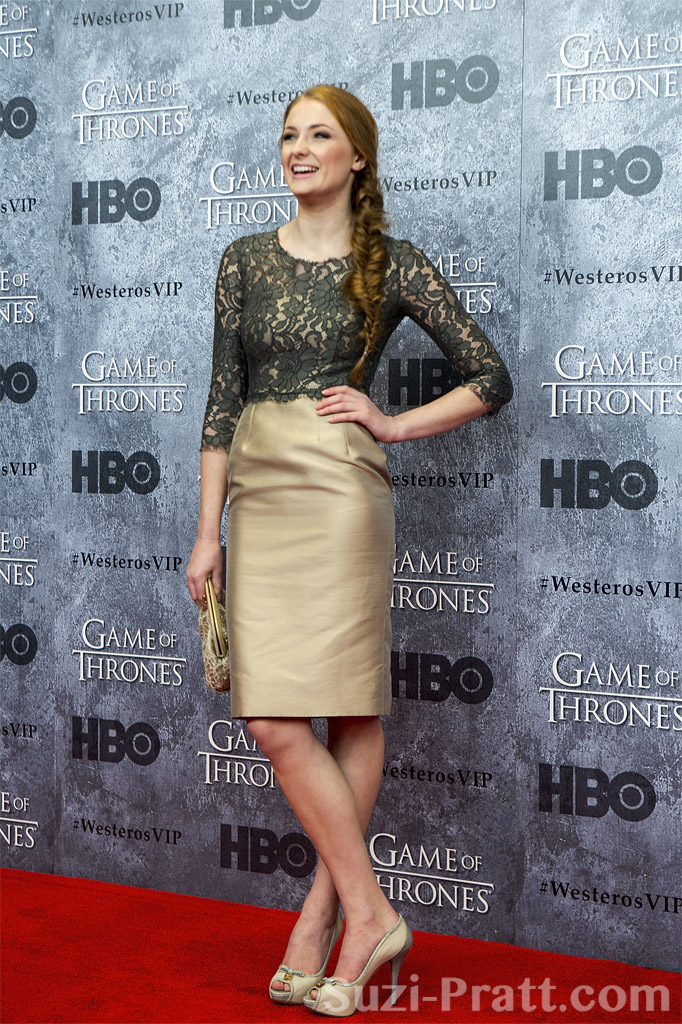 game of thrones premiere washington dc
