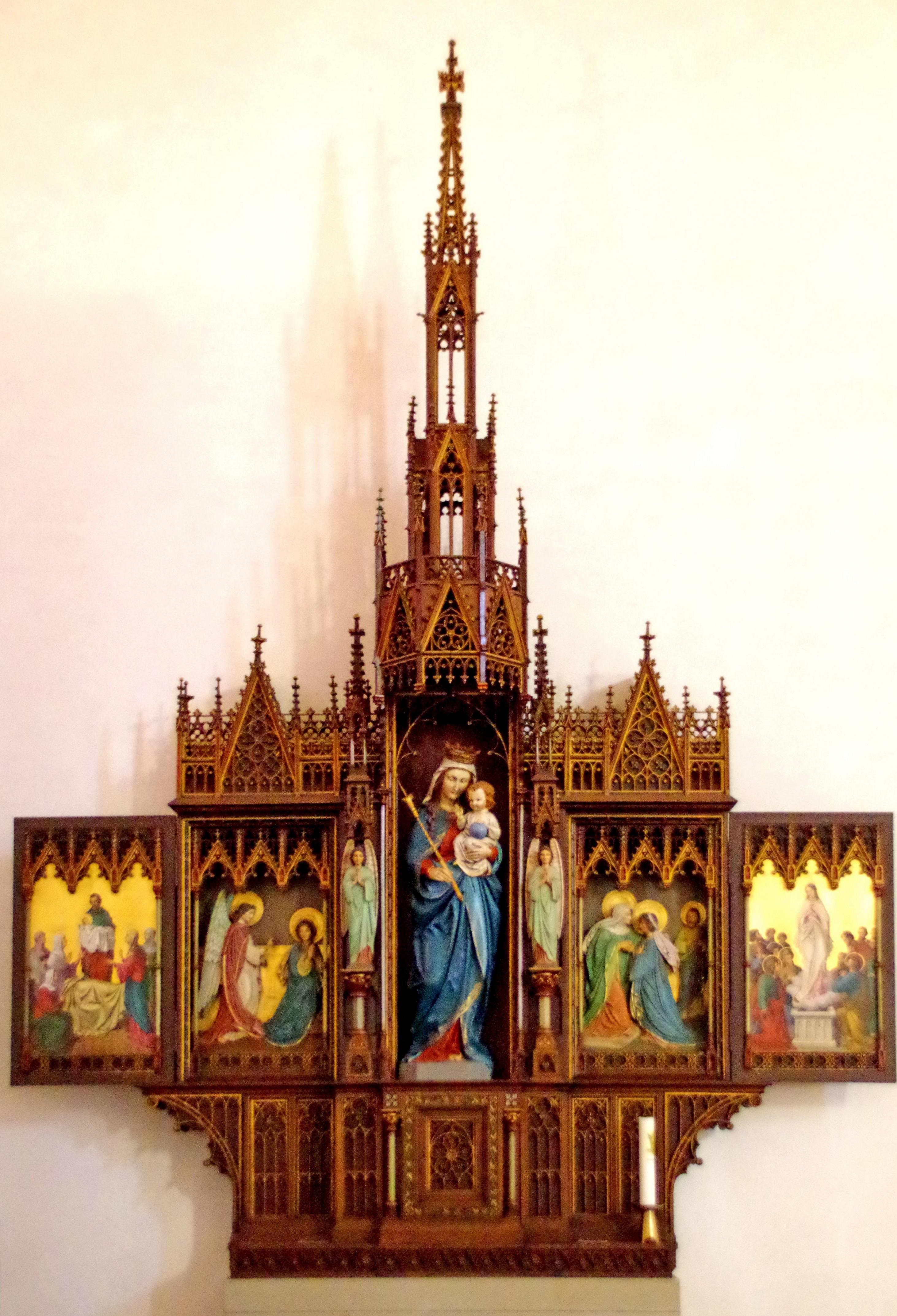 File:St. Medardus (Bendorf) 23.jpg