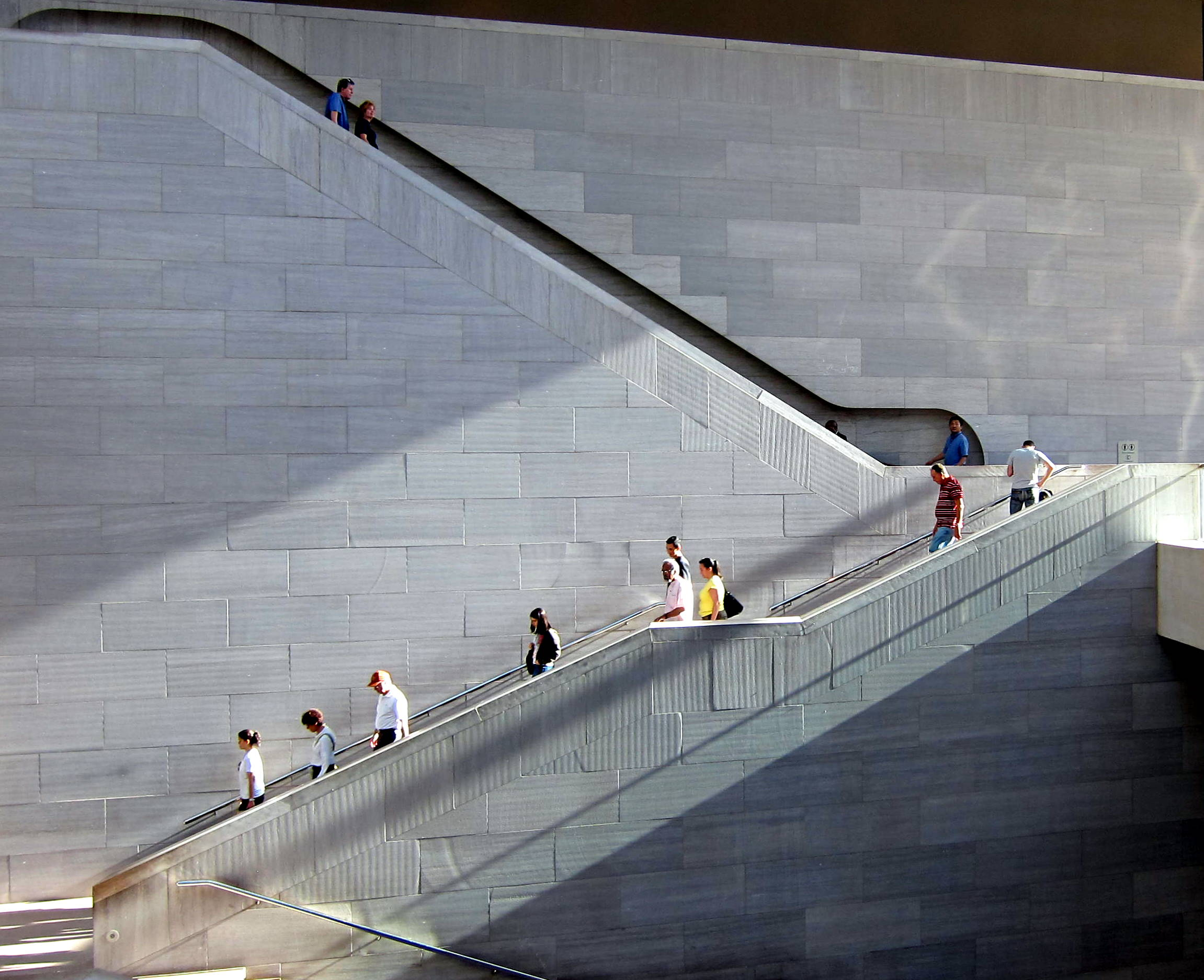 File Stairs National Gallery Of Art Jpg Wikimedia Commons
