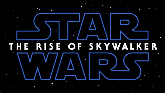 Star Wars The Rise Of Skywalker Wikiquote