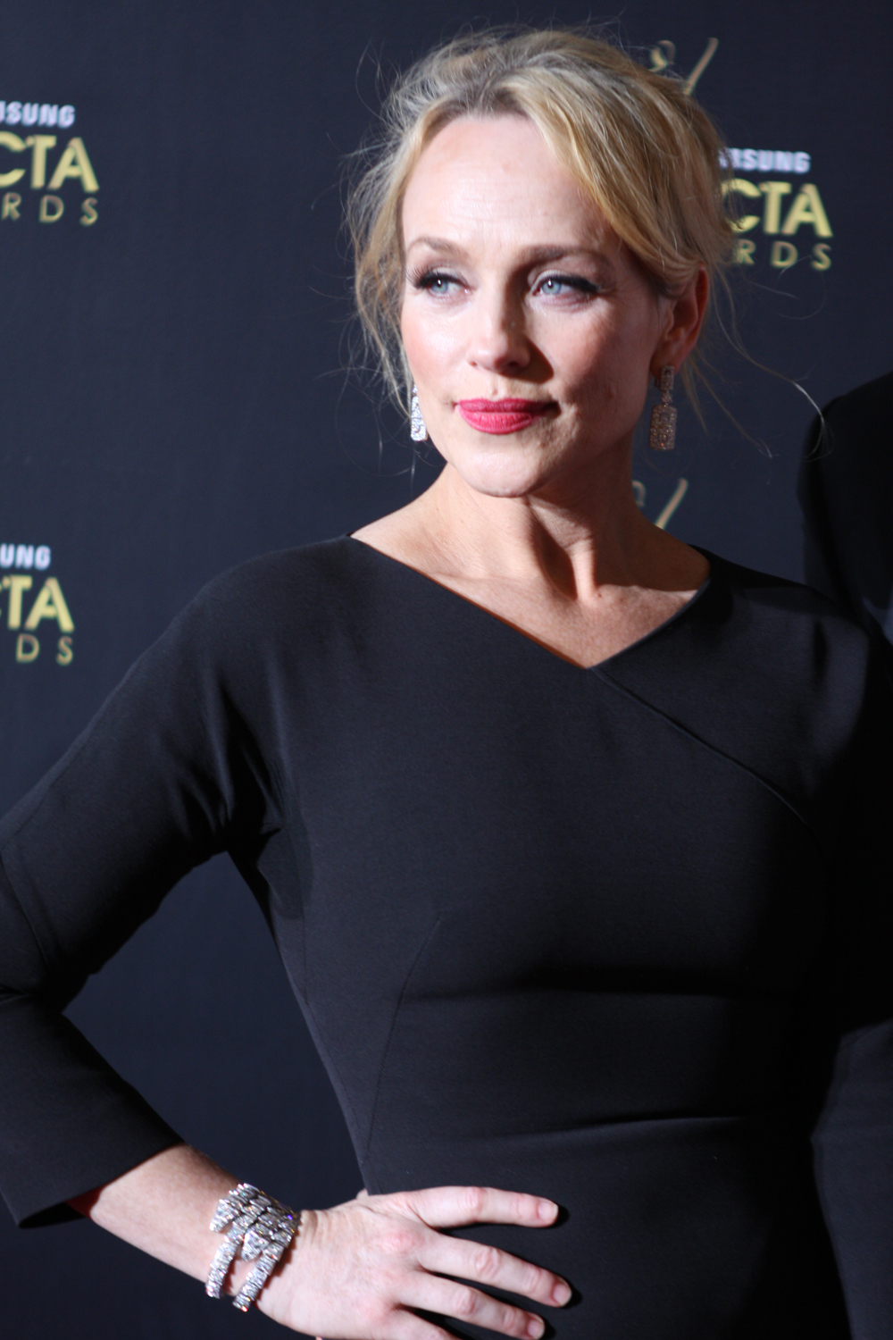 Susie Porter Net Worth Weight Height
