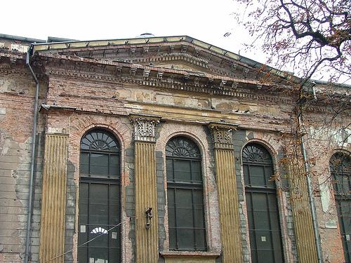 Synagoga Pod Białym Bocianem (2004) - 08.jpg