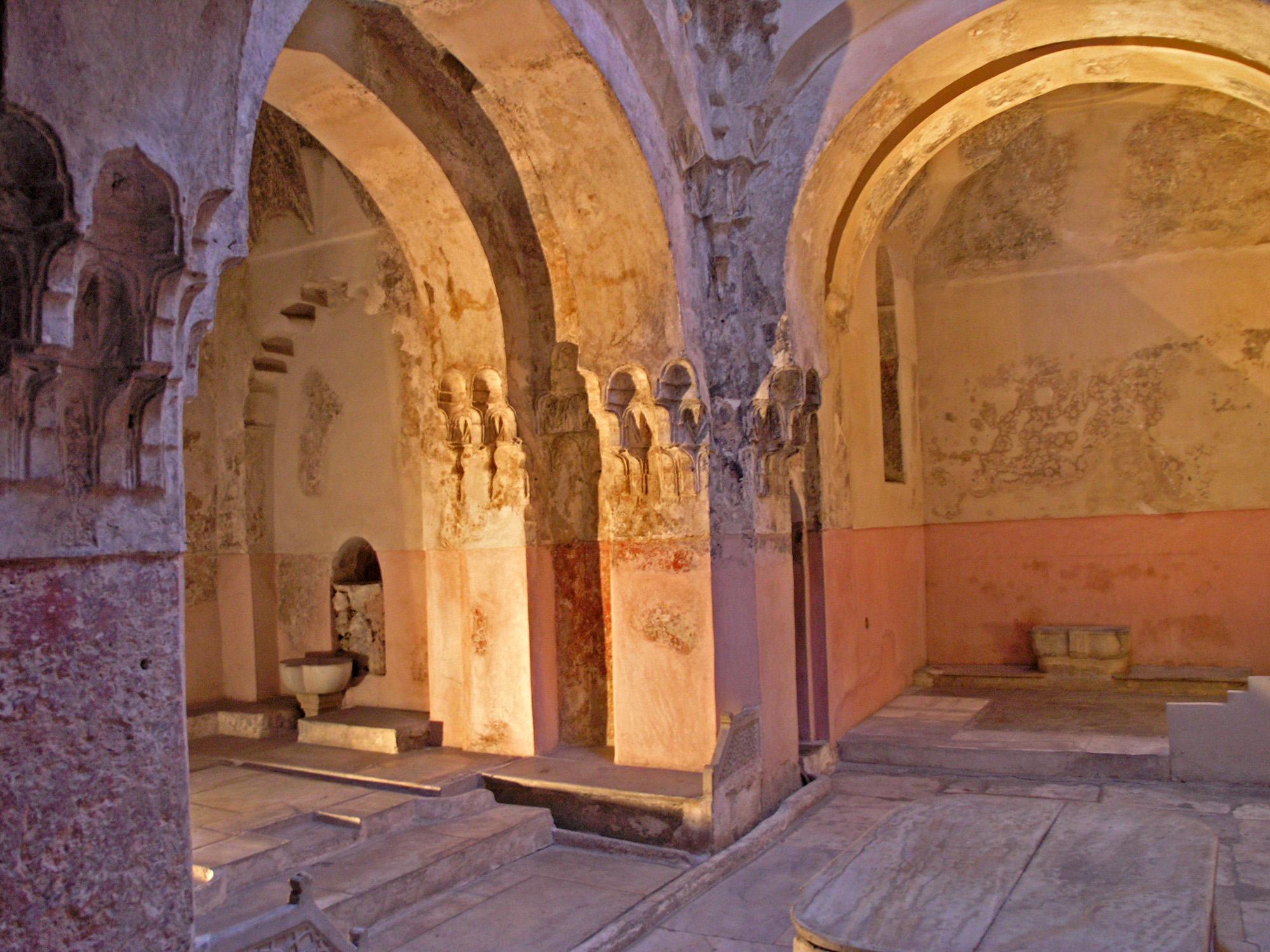 Thessalonikis Hamams - Turkish Baths in Thessaloniki
