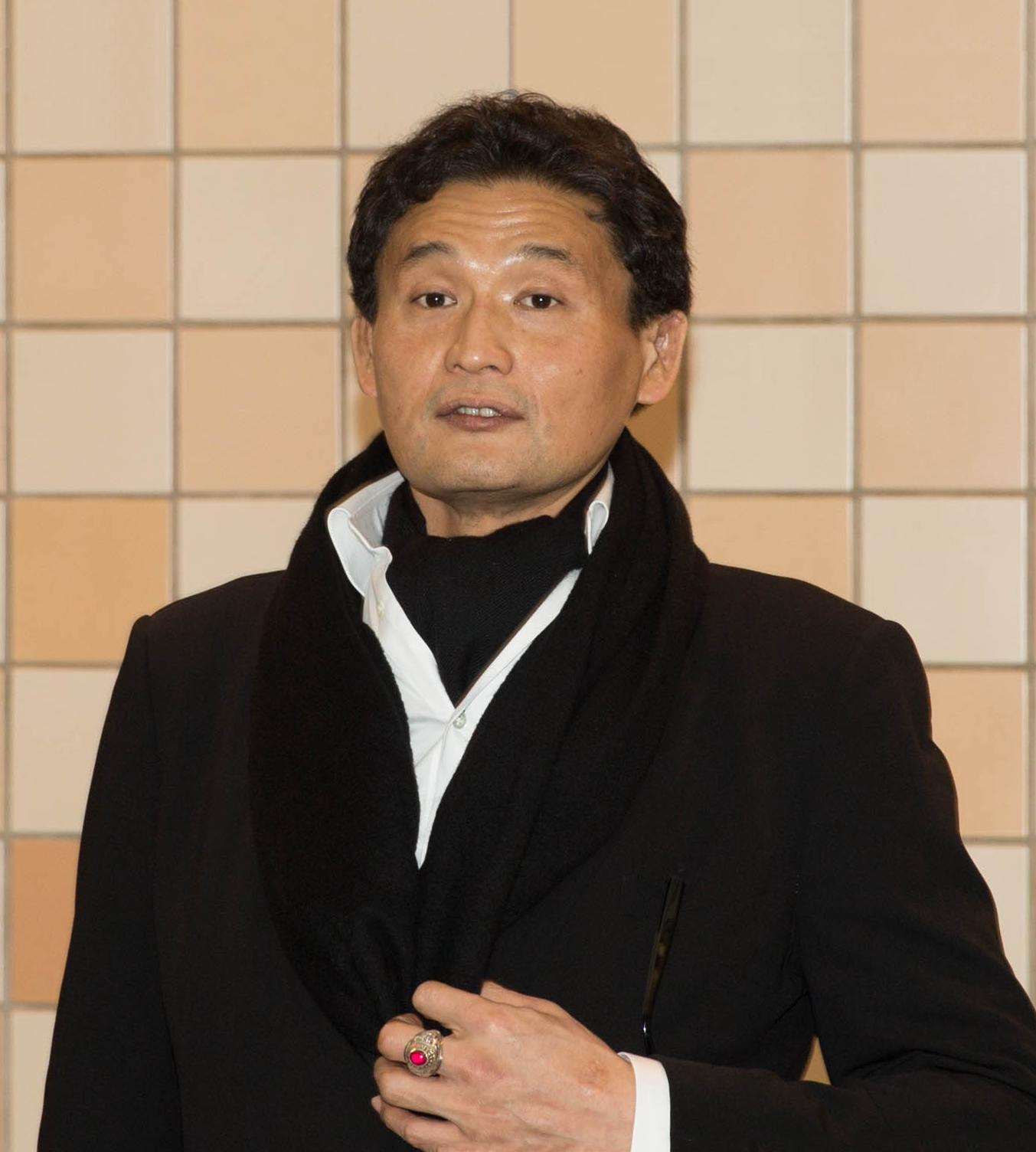 貴乃花光司 - Wikipedia