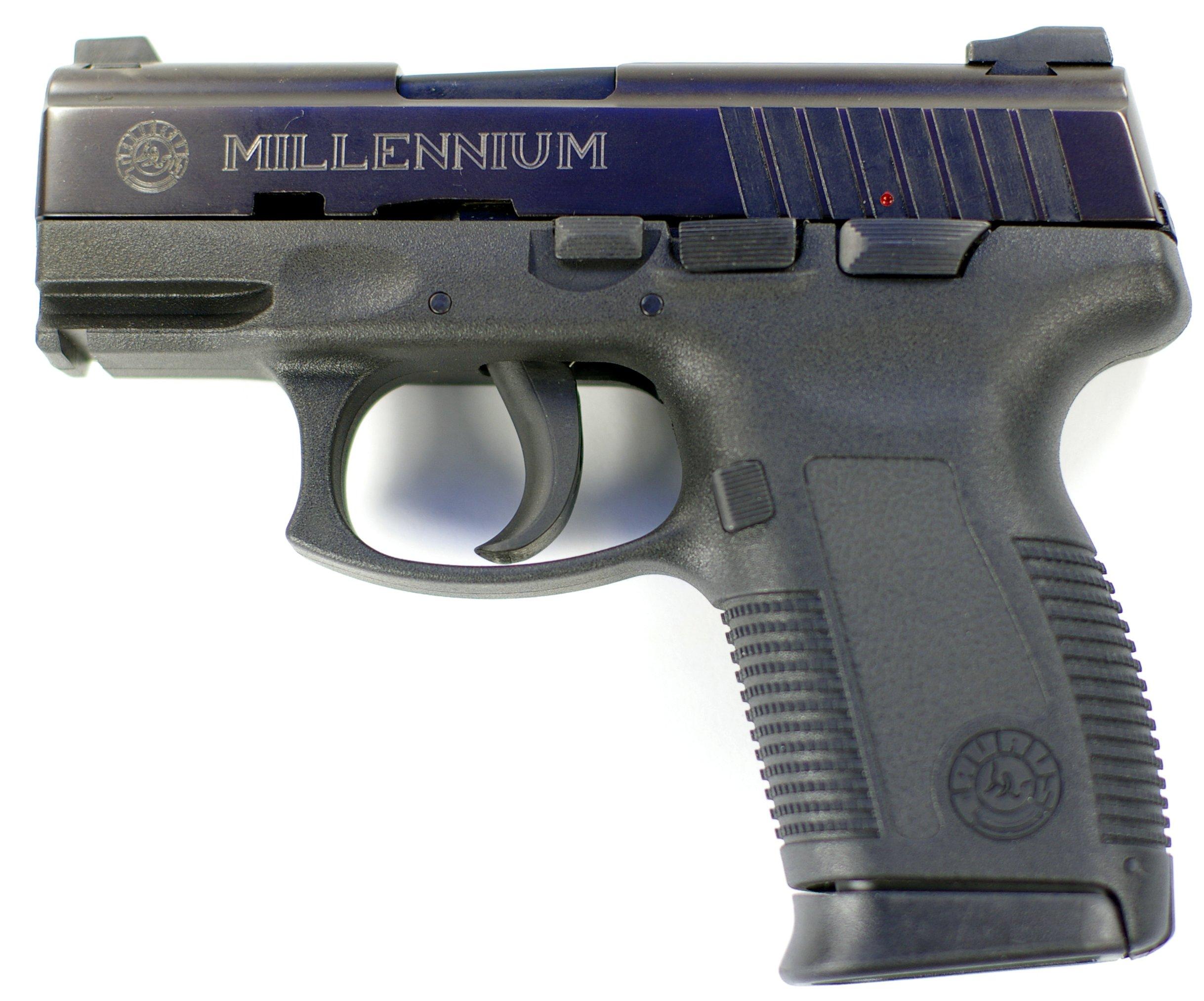 Taurus Millennium Series