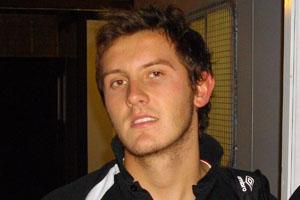 Rhys Taylor Welsh footballer (born 1990)