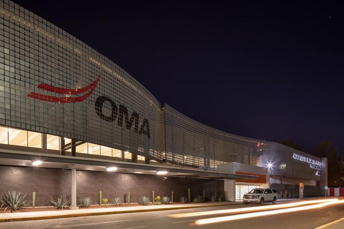Aeropuerto Internacional de San Luis Potosí - Wikipedia, la ...