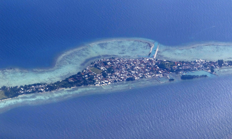Hasil gambar untuk pulau tidung