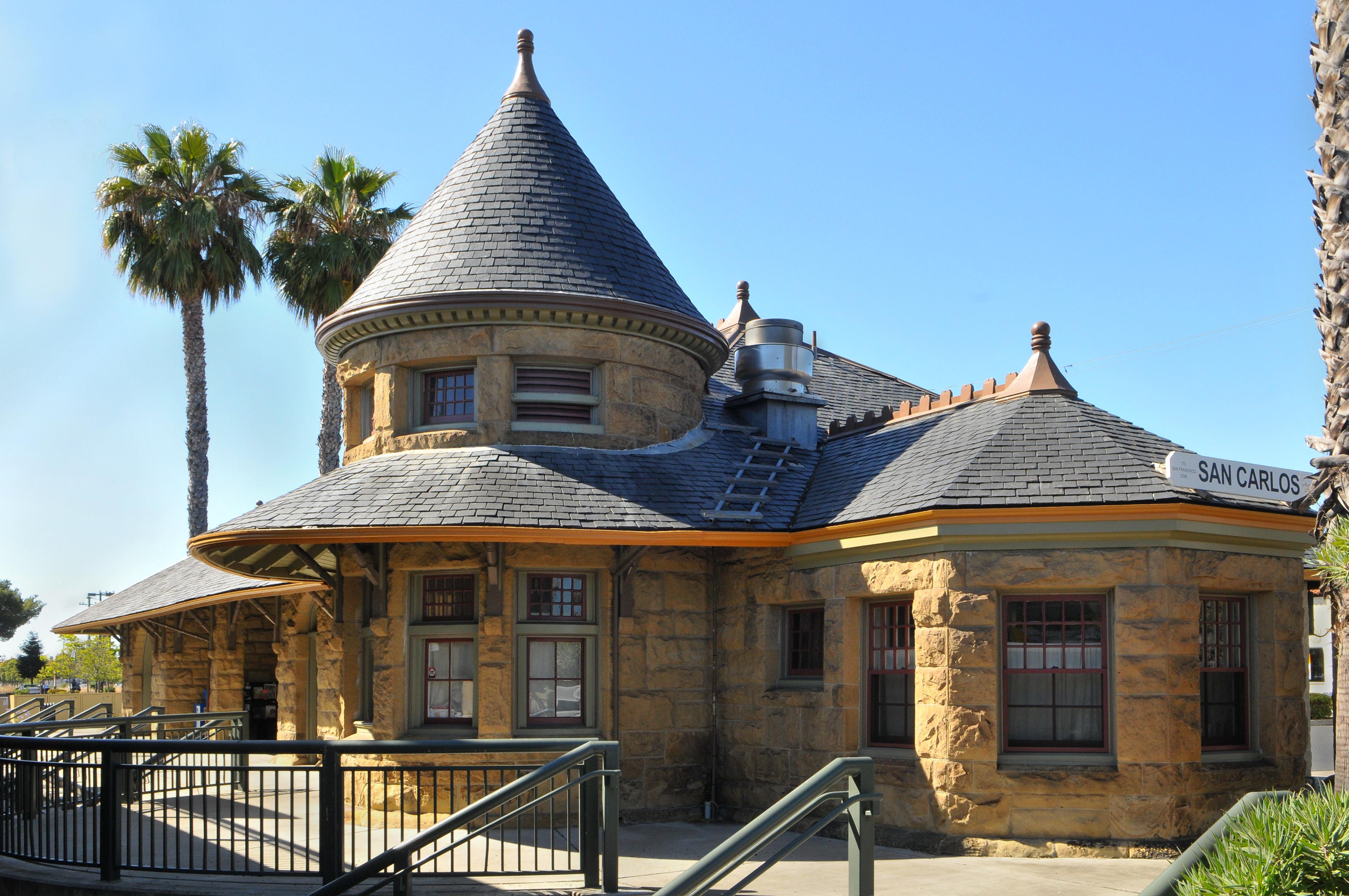 San Carlos, California - Wikipedia