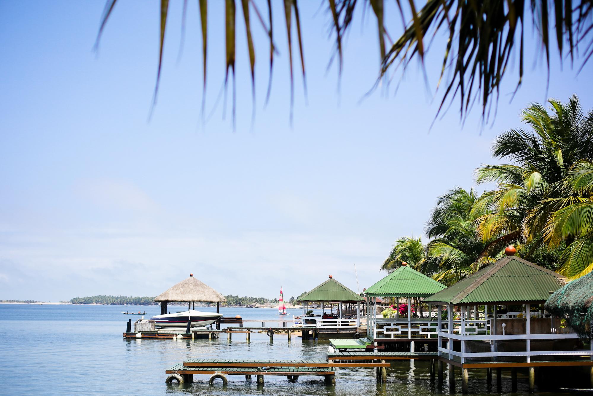 Tropical Island Resorts Worth Visiting