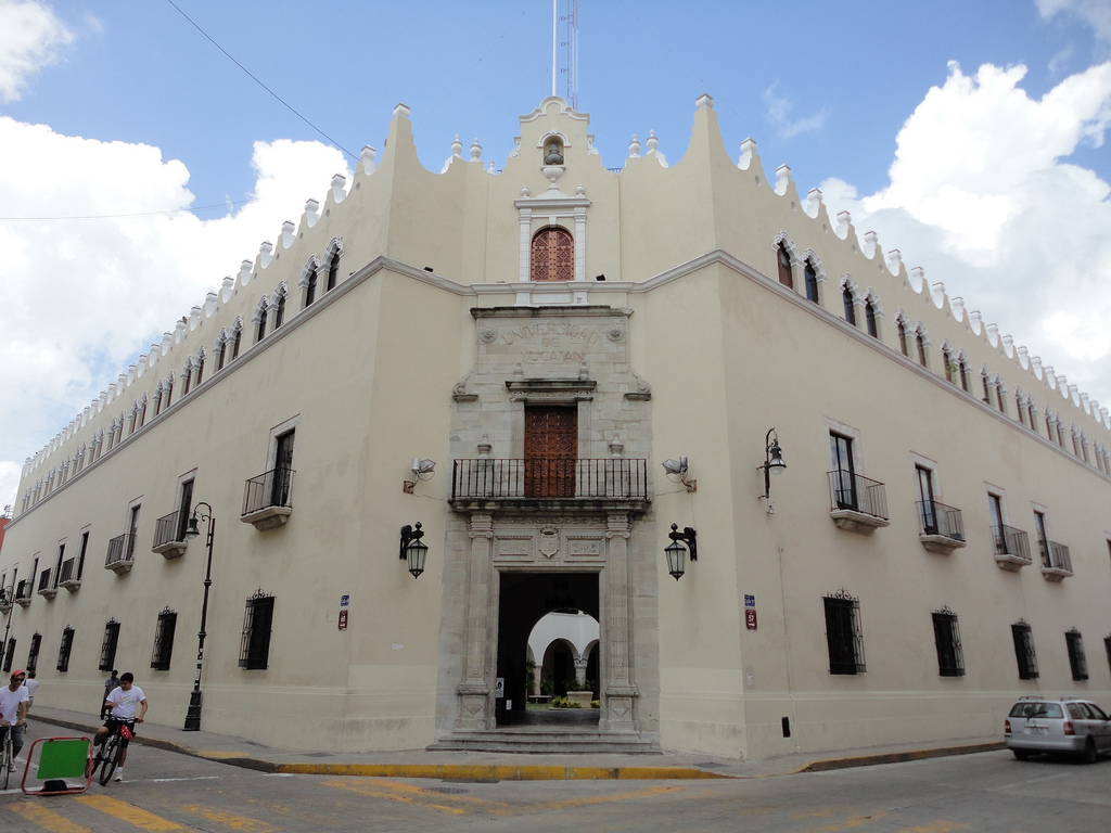 Image result for Autonomous University of Yucatan