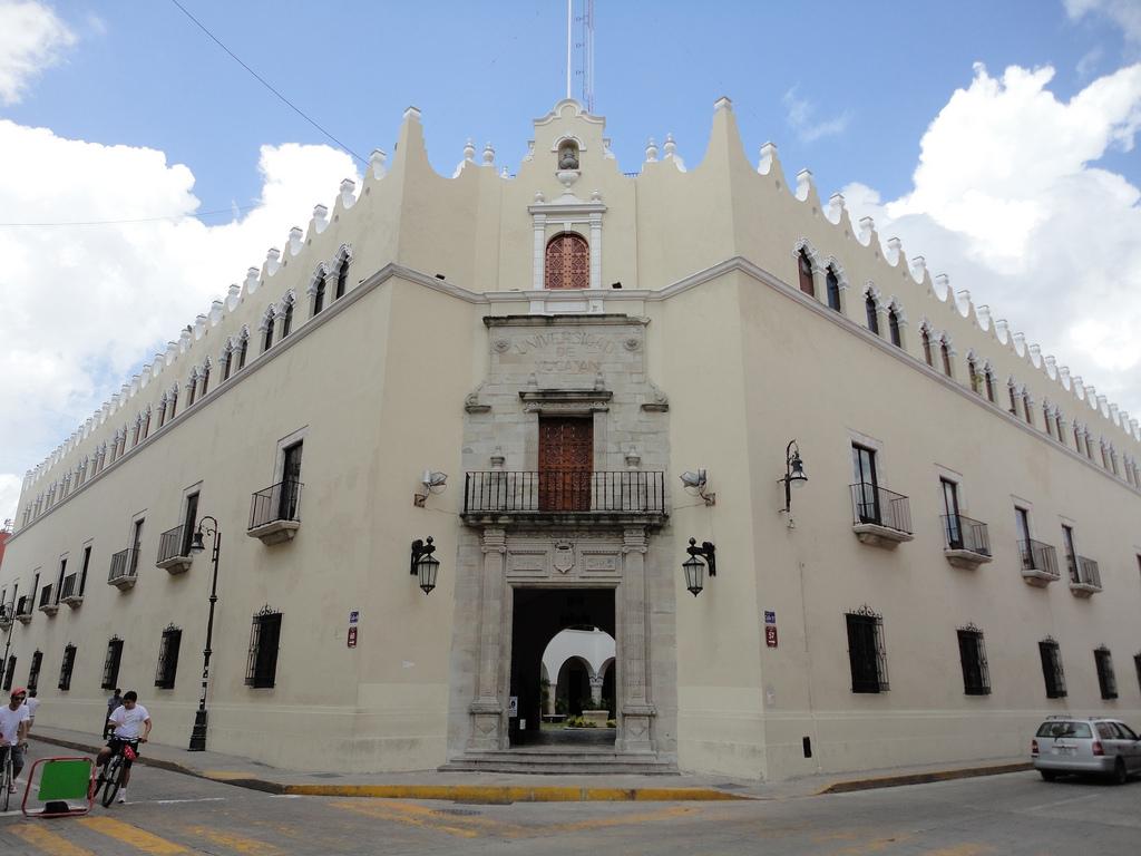 Image result for Autonomous University of Yucatan