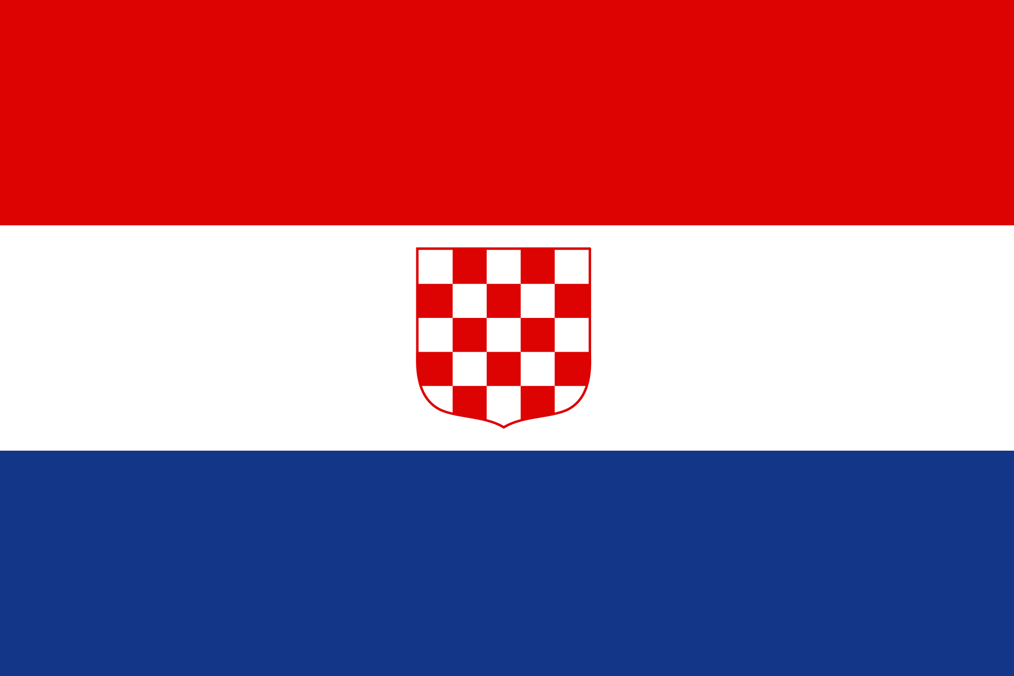 Image result for Croatia flag png