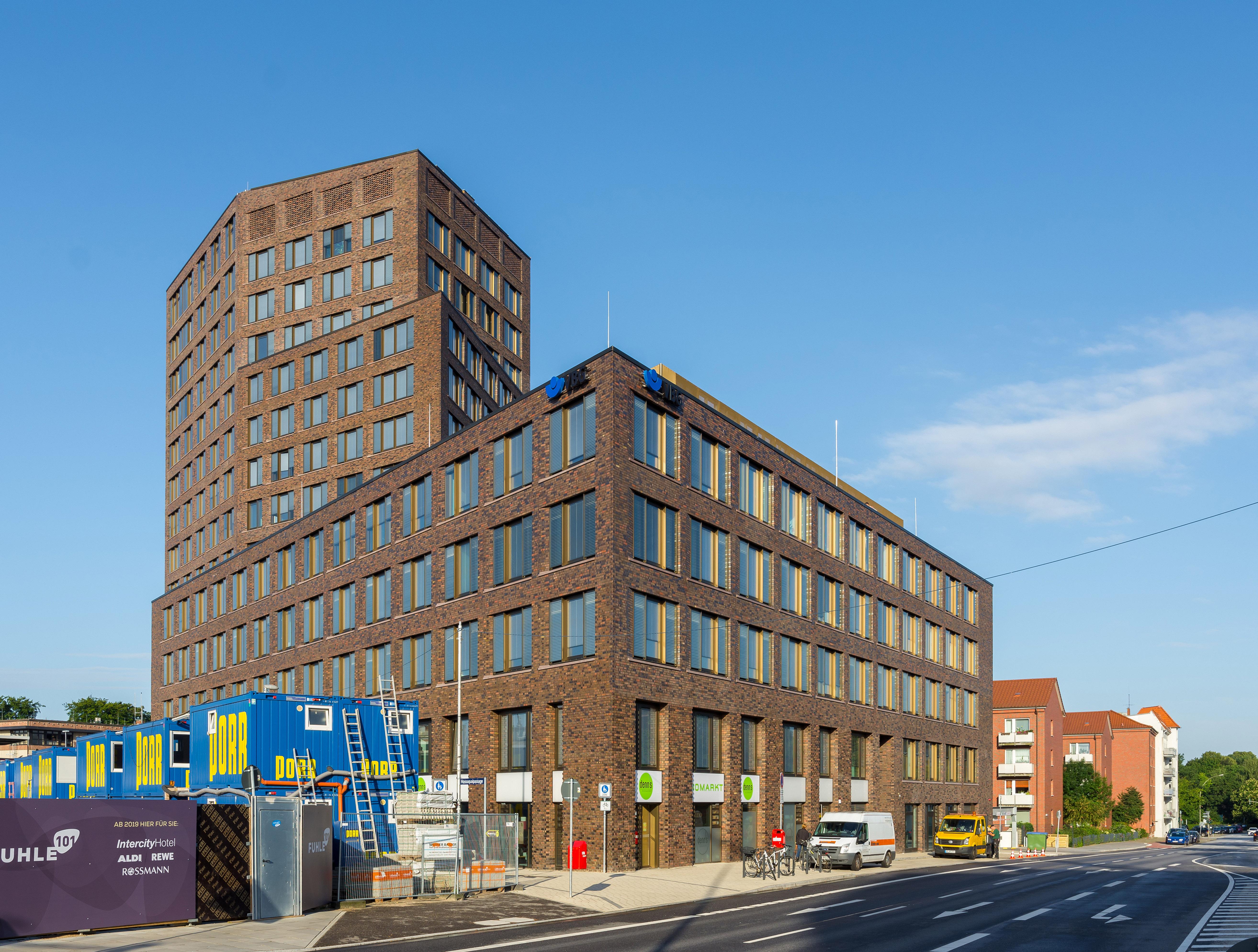 Tenant Building Insurance