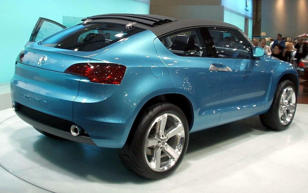 Volkswagen Concept A Wikipedia