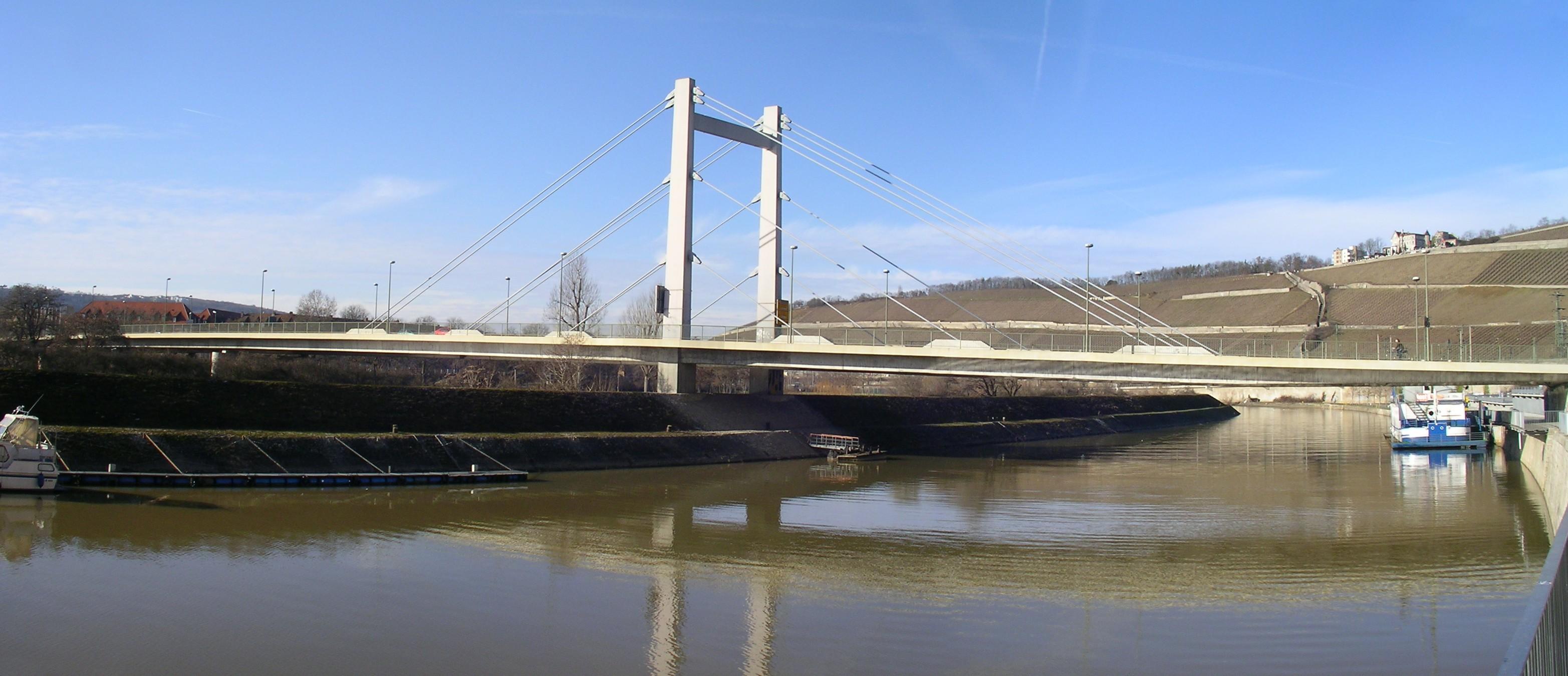 Brücke der Deutschen Einheit (Würzburg)