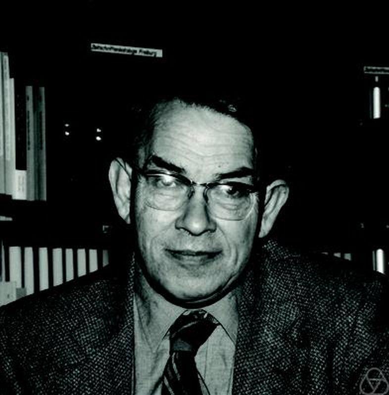 image of Walter Hayman