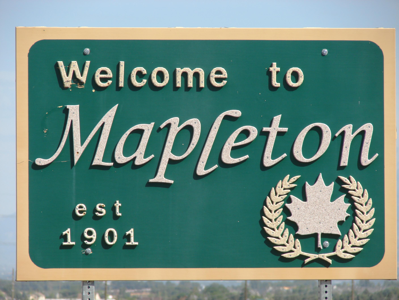 Mapleton Utah Wikipedia