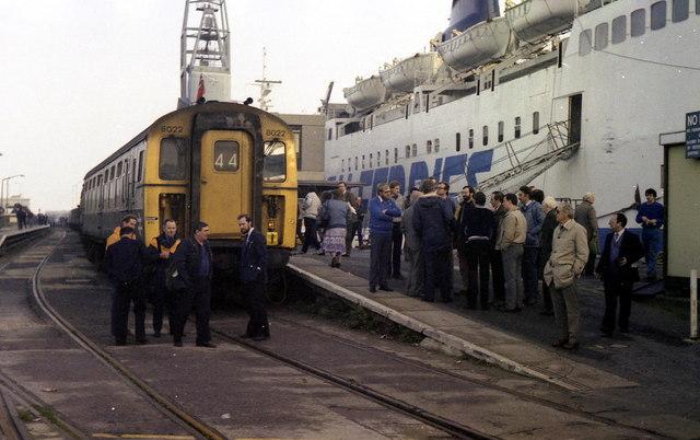 British Rail Class 438 Wikipedia