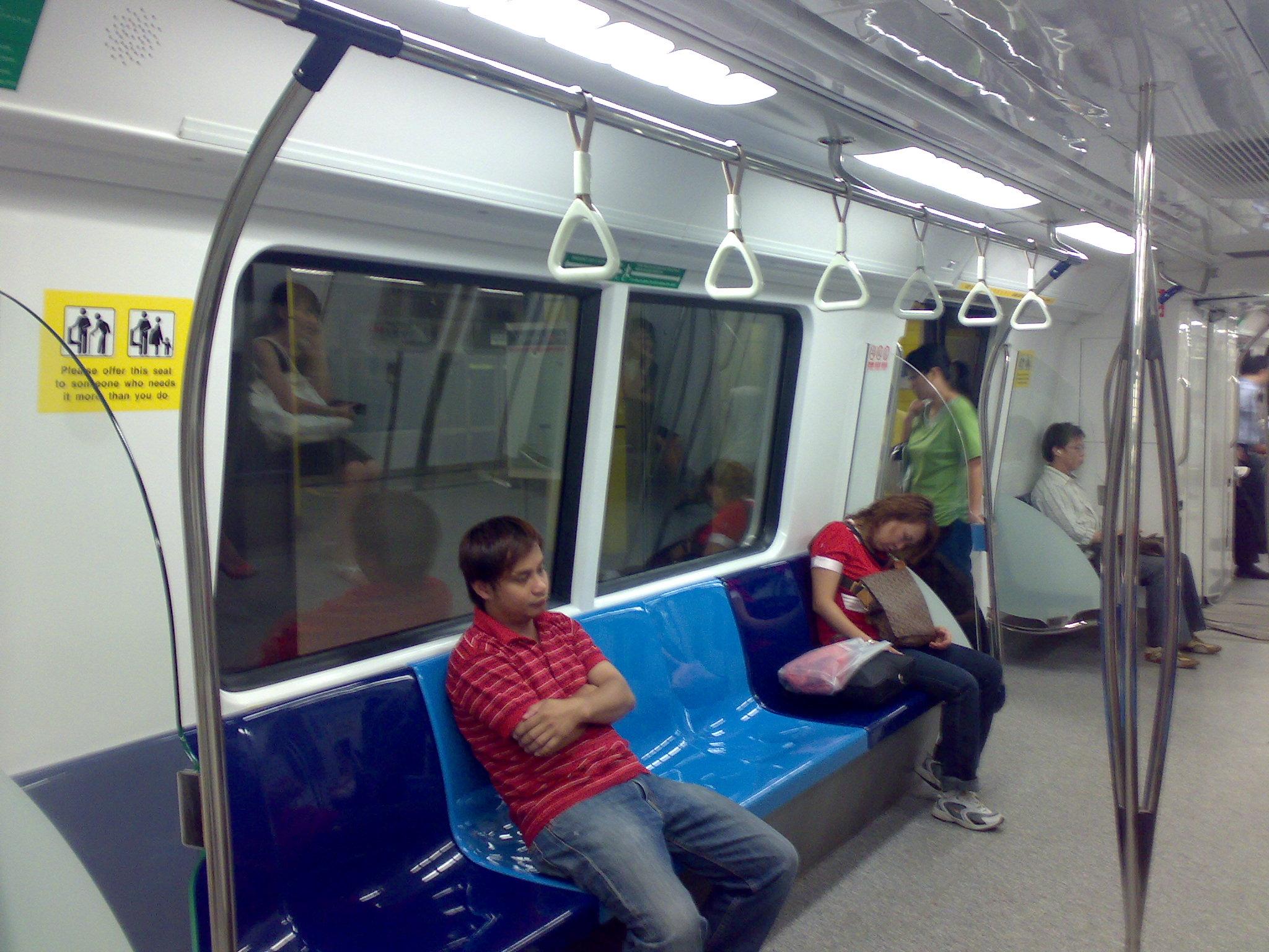 Train Seats Market in 360MarketUpdates.com