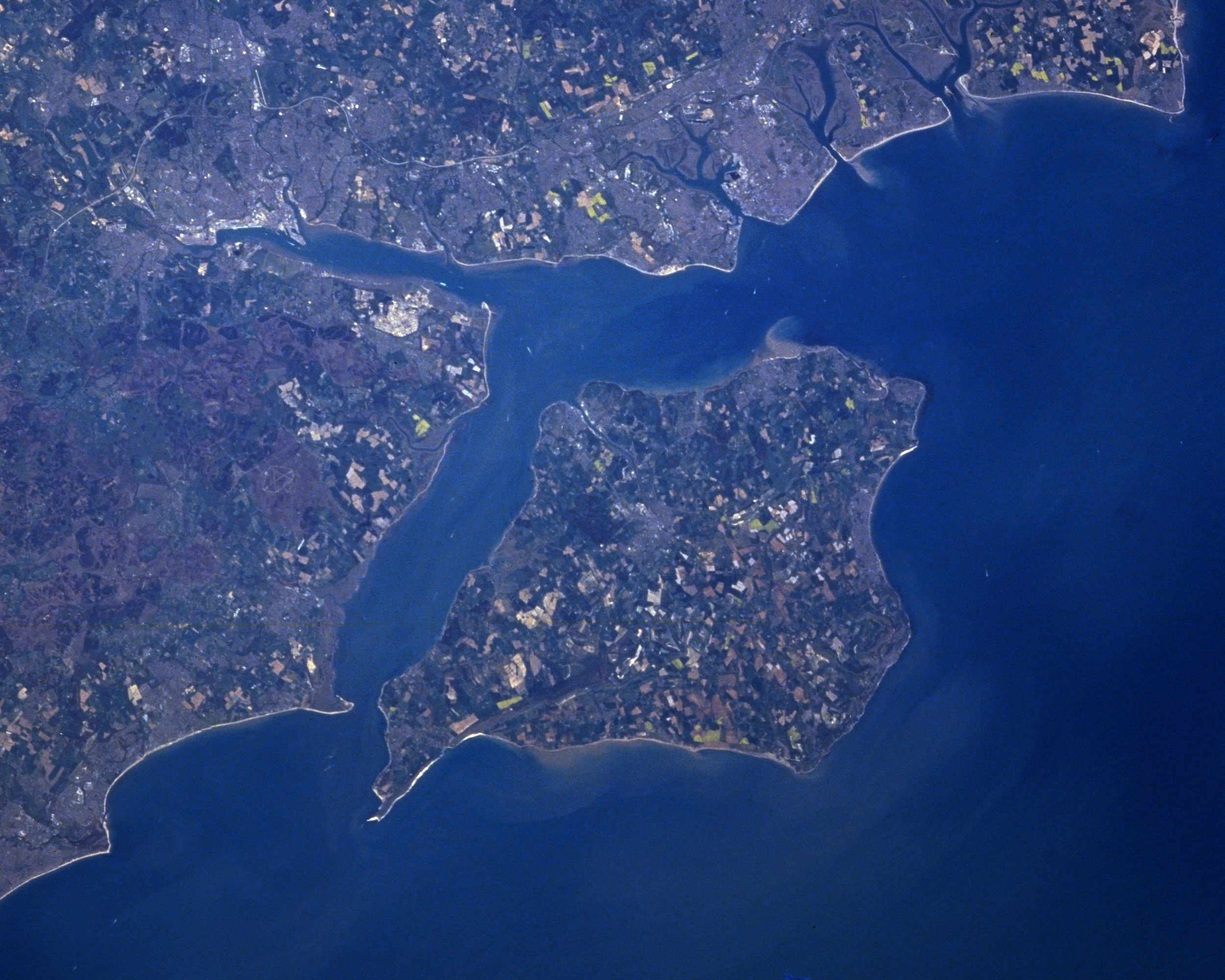 The Solent - Wikipedia