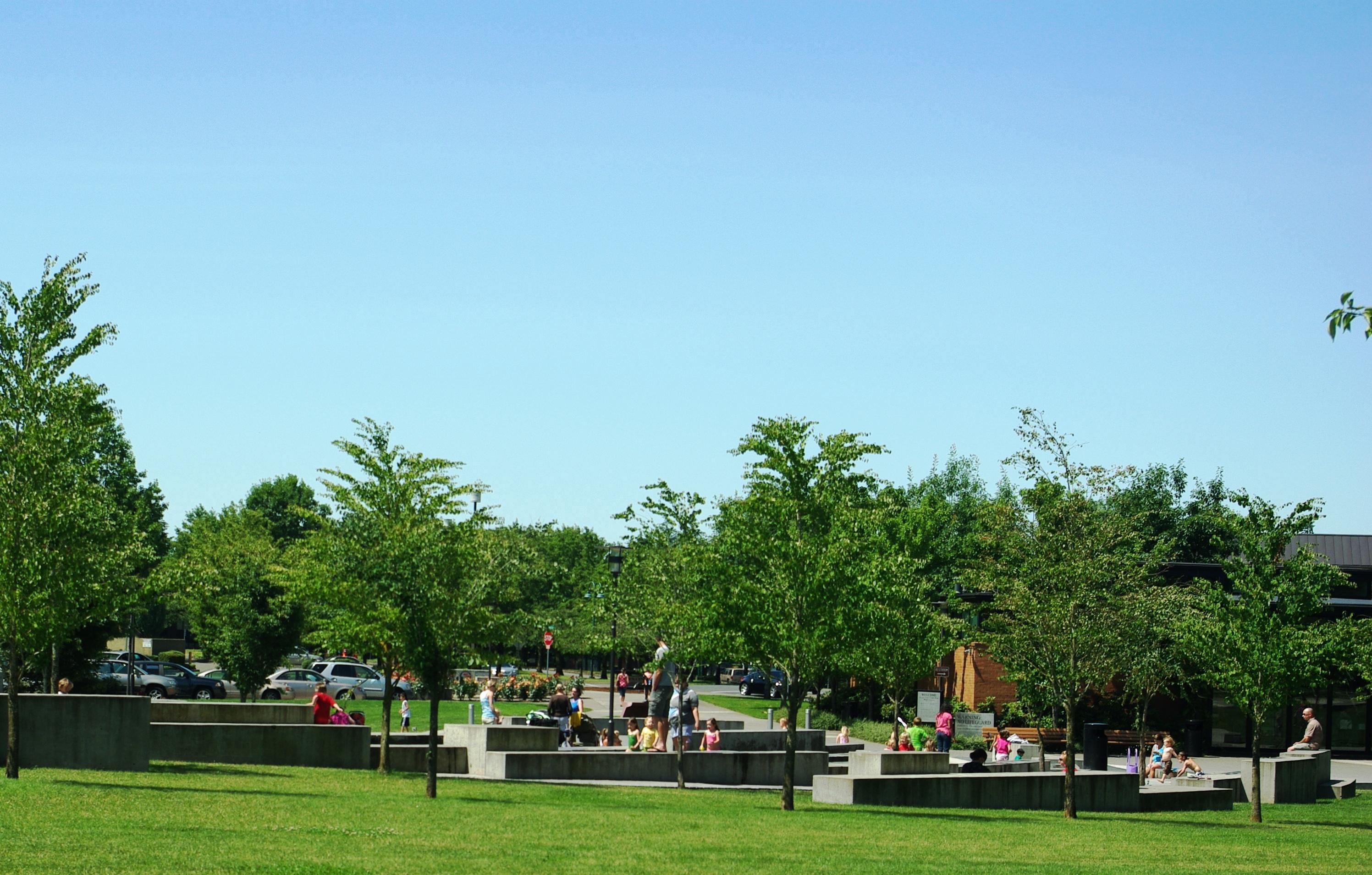File Wilsonville Town Center Park Jpg Wikimedia Commons