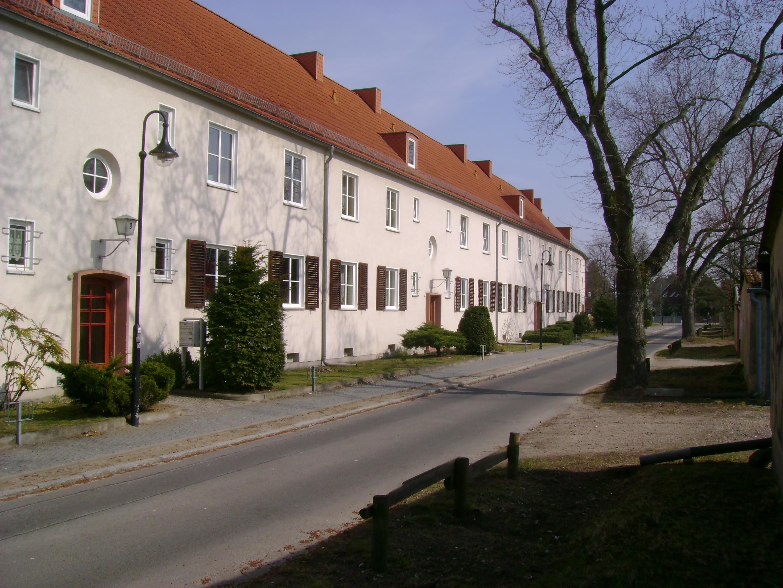 rbb Preußen-Chronik | Bild: Ansicht von Schloß, Garten und Stadt ...