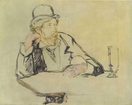 File:Édouard Manet - George Moore ou café.jpg