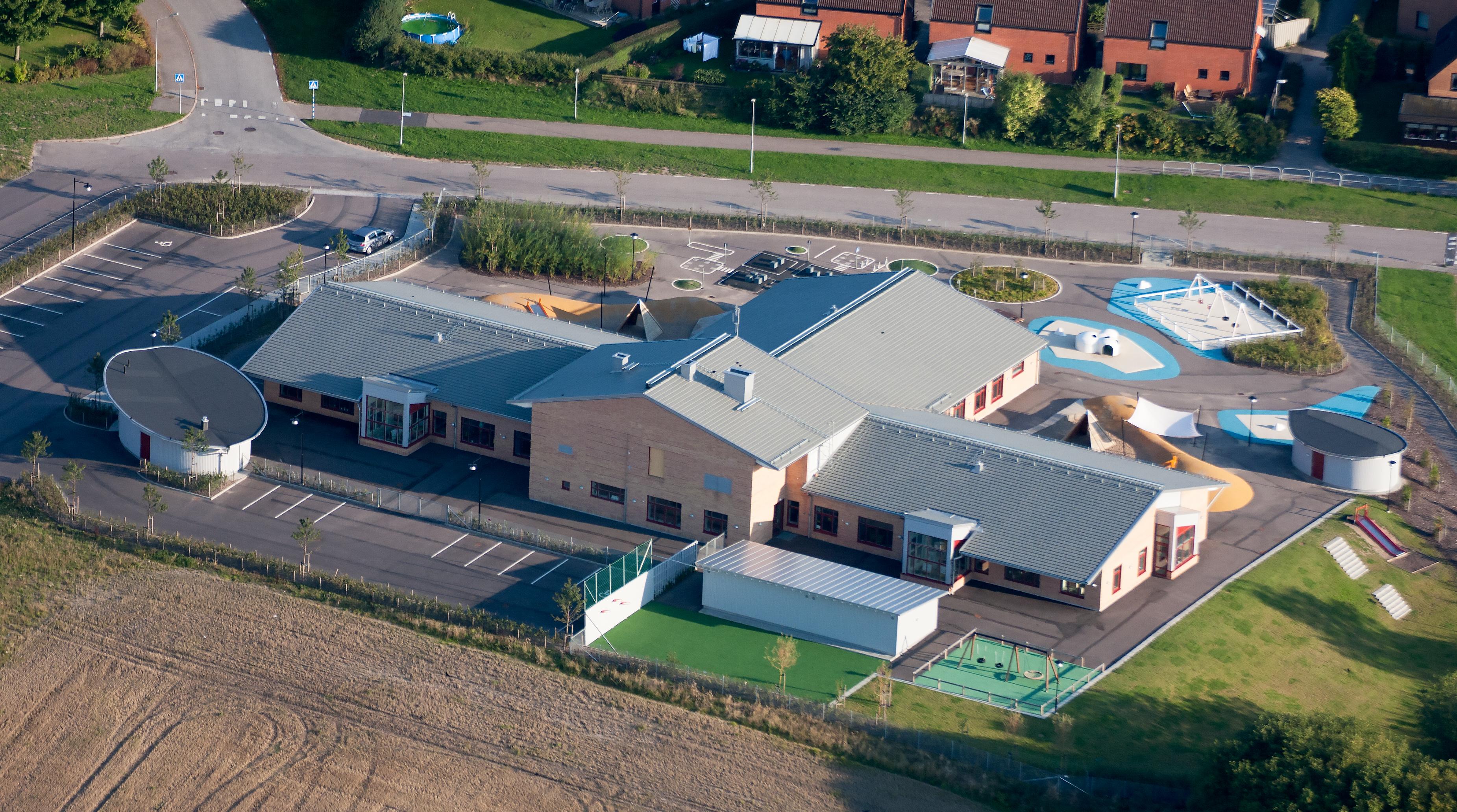 Östragårdens förskola