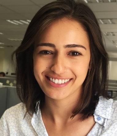 Lucy Ayoub - Wikipedia Bar Refaeli