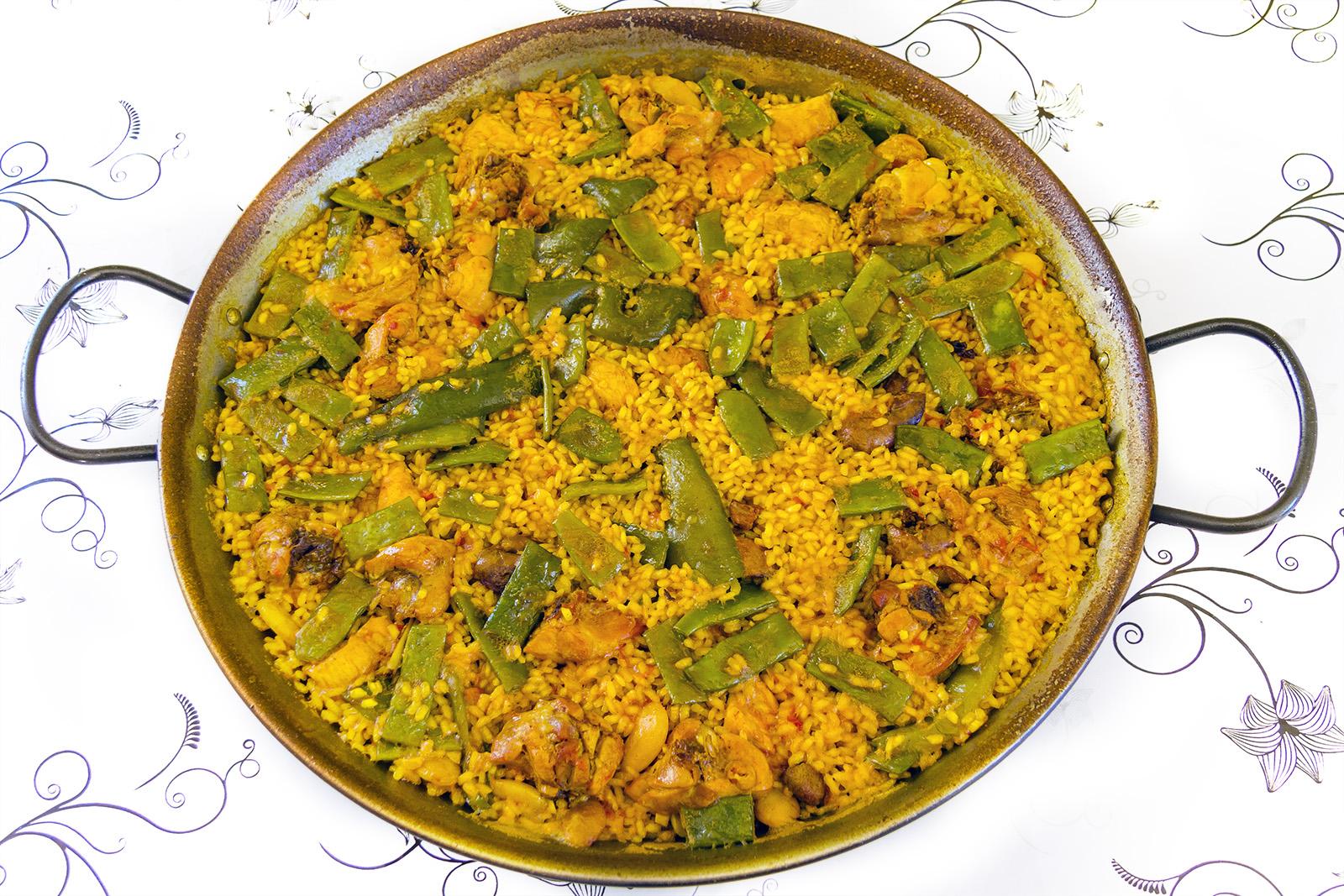 """Résultat de recherche d'images pour """"paella valencia"""""""
