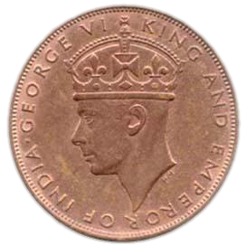 Hong Kong One Cent Coin Wikipedia