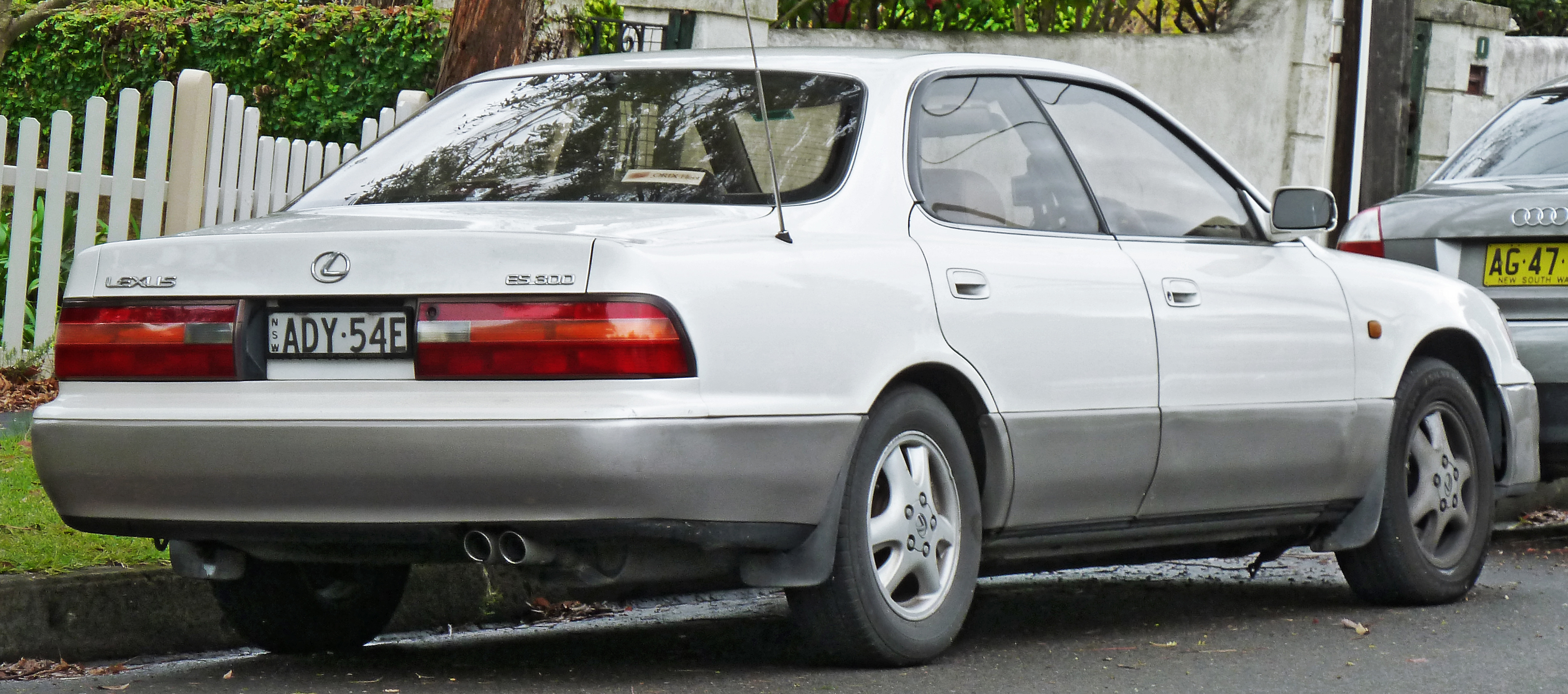 Take A Look About 1996 Lexus with Extraordi...<a href=