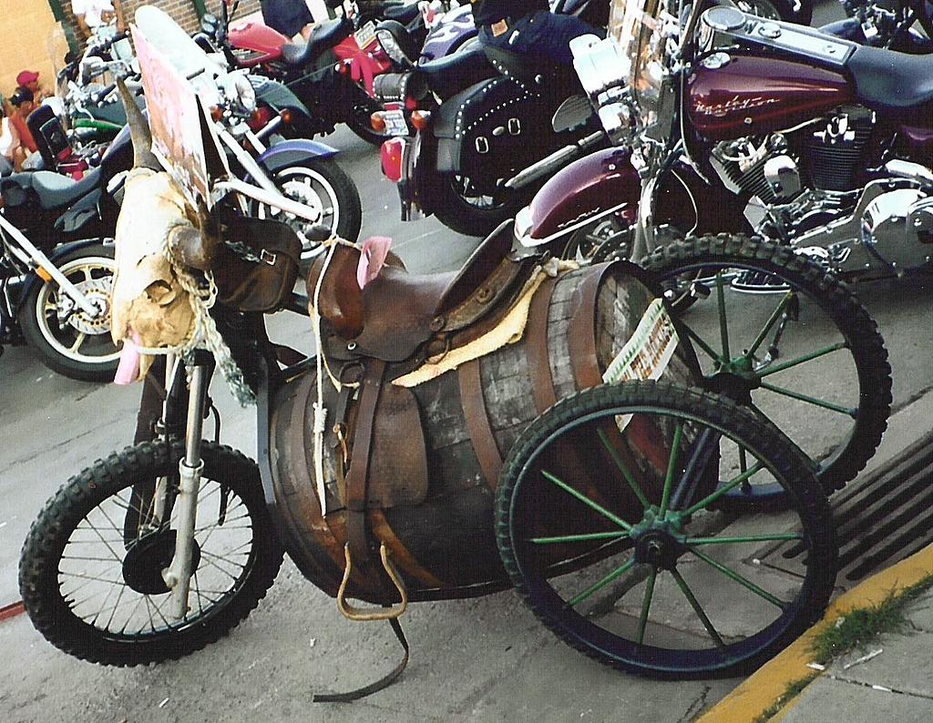 Description 2005 Sturgis Motorcycle Rally, Iron Horse.jpg