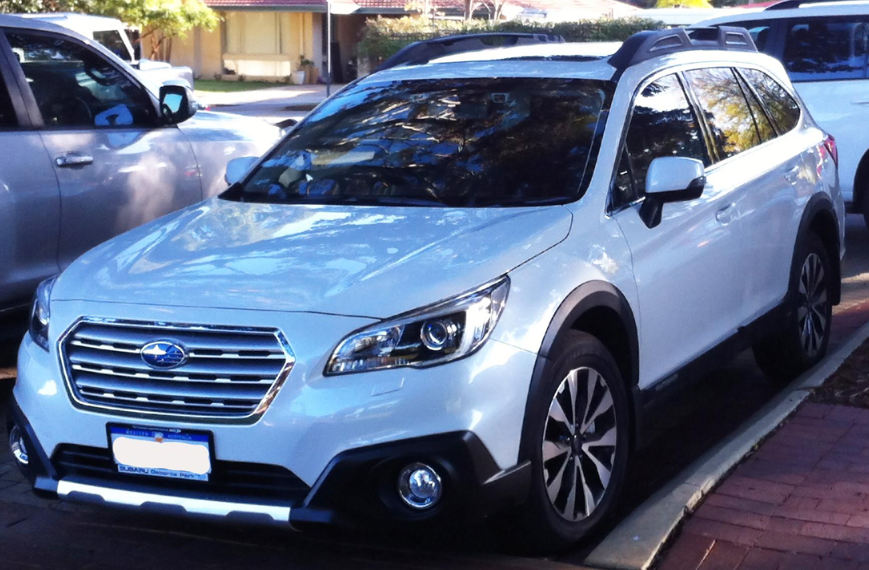 file 2015 subaru outback bs9 my15 premium station wagon 2015 06 23 jpg wikimedia commons. Black Bedroom Furniture Sets. Home Design Ideas