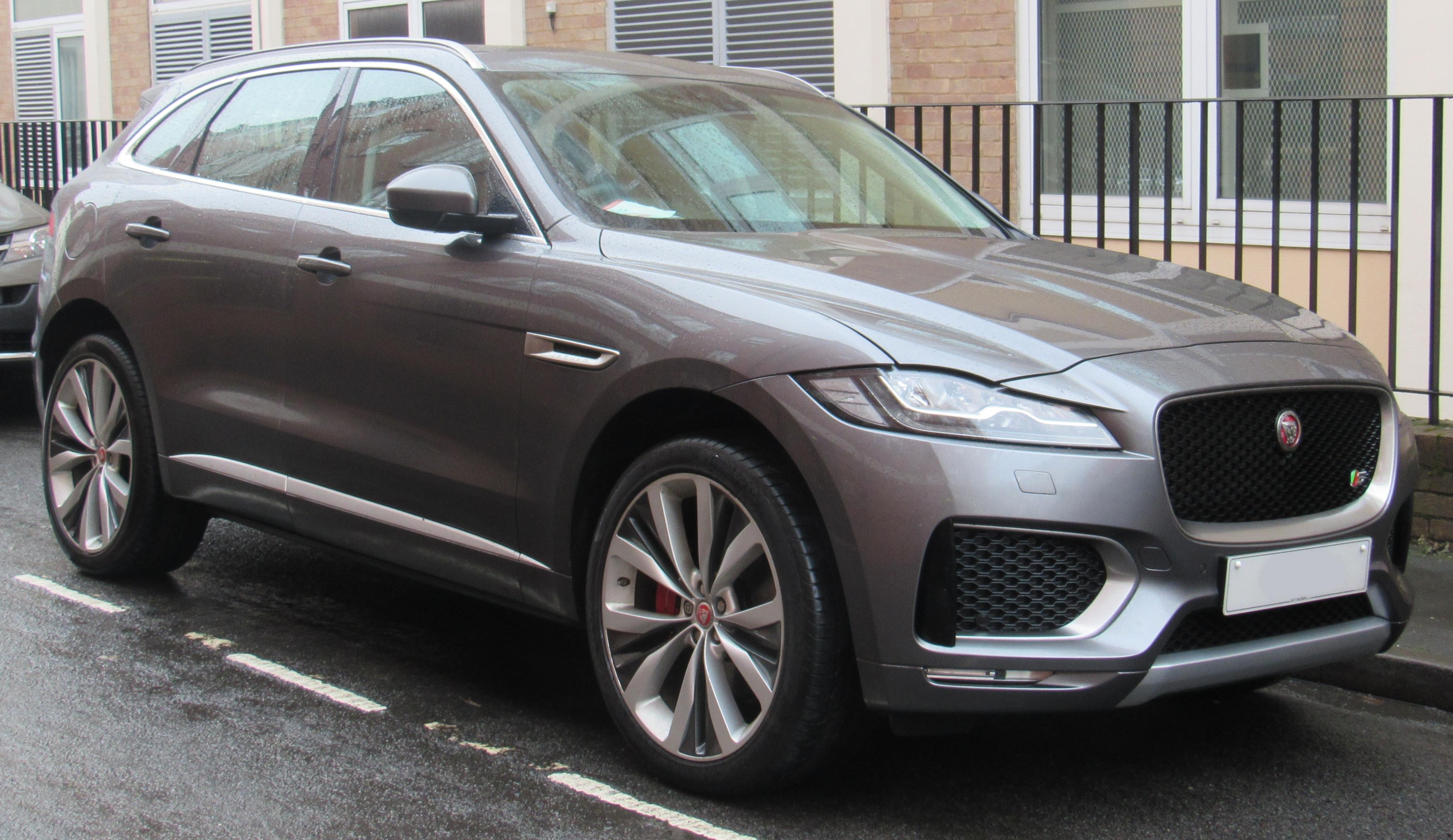 Jaguar Cars Wikiwand