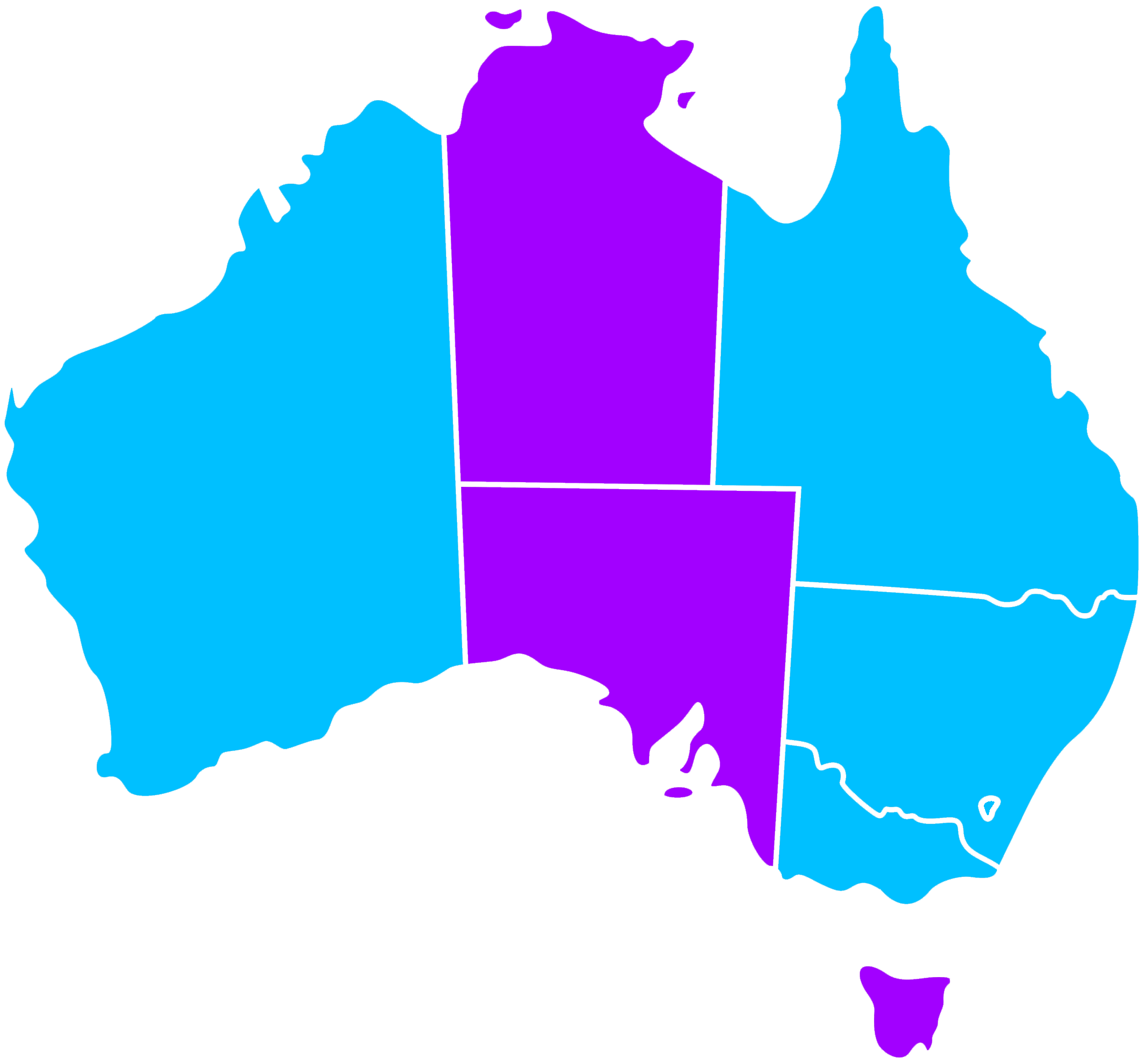 fileadobt australia states mappng