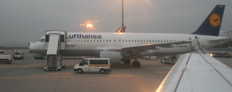 Frankfurt Airport Fra Hotel
