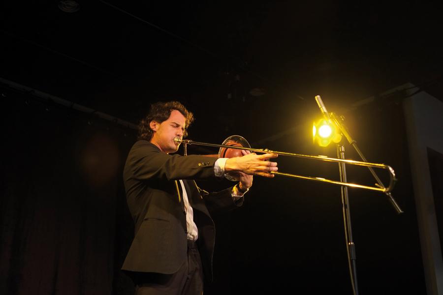 Jazz Fest Berlin