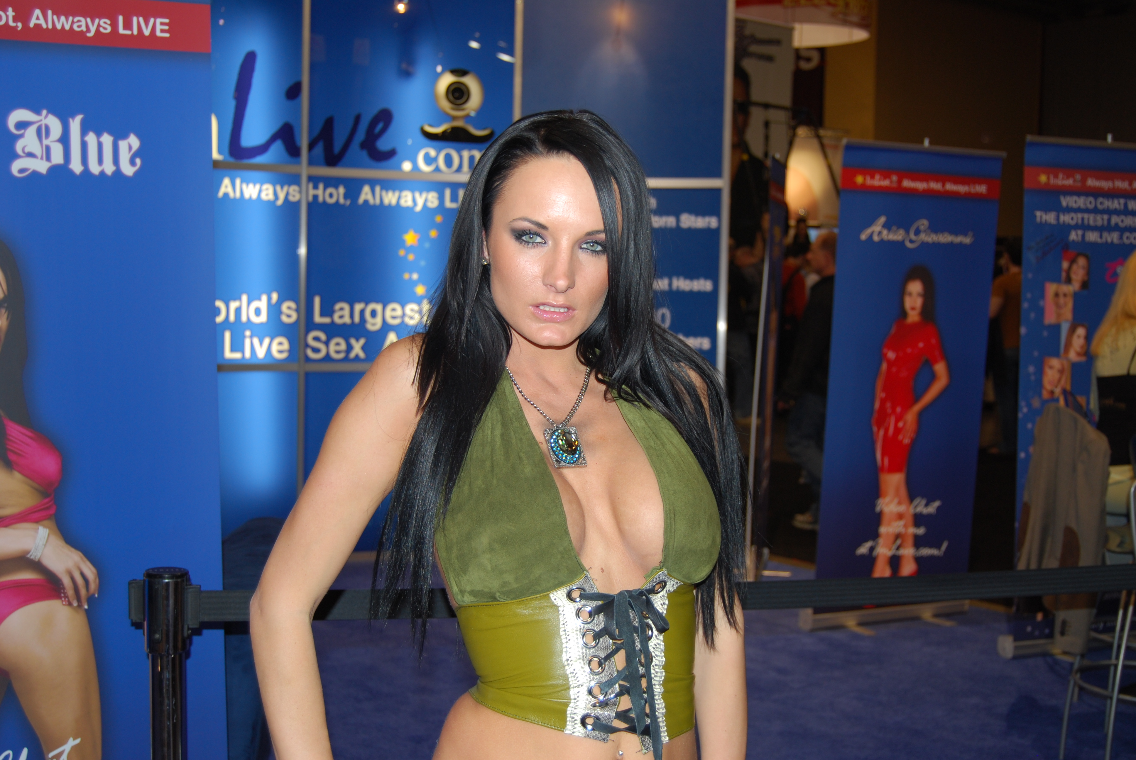 Found second Alektra blue pornstar European Cuckold