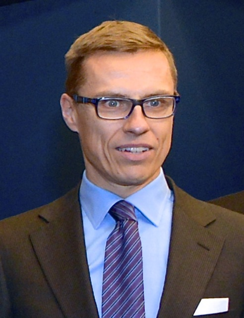 File:Alexander Stubb in Oct, 2014.jpg - Wikimedia Commons