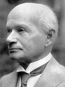 Alfred Pringsheim German mathematician and patron of the arts