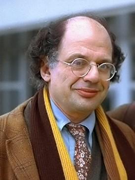 Allen Ginsberg was an eyewitness to the riots